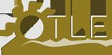 Logotipo del Observatorio del transporte y la logística en Espàña